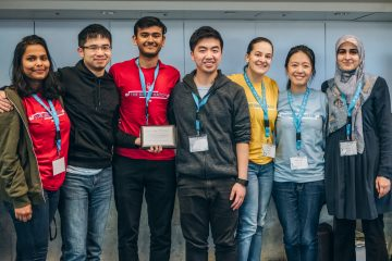 UBC resident leads team developing innovative tool to make breathing tube insertion easier